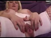 Порно самые большие клиторы